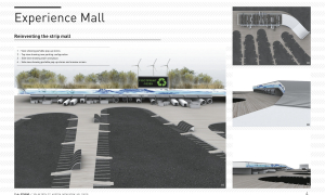 Experience Mall
