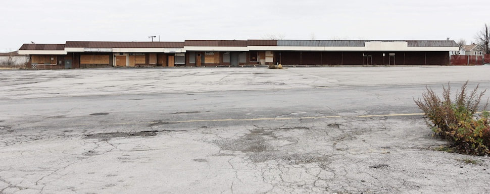 Strip Appeal Reinventing the Strip Mall